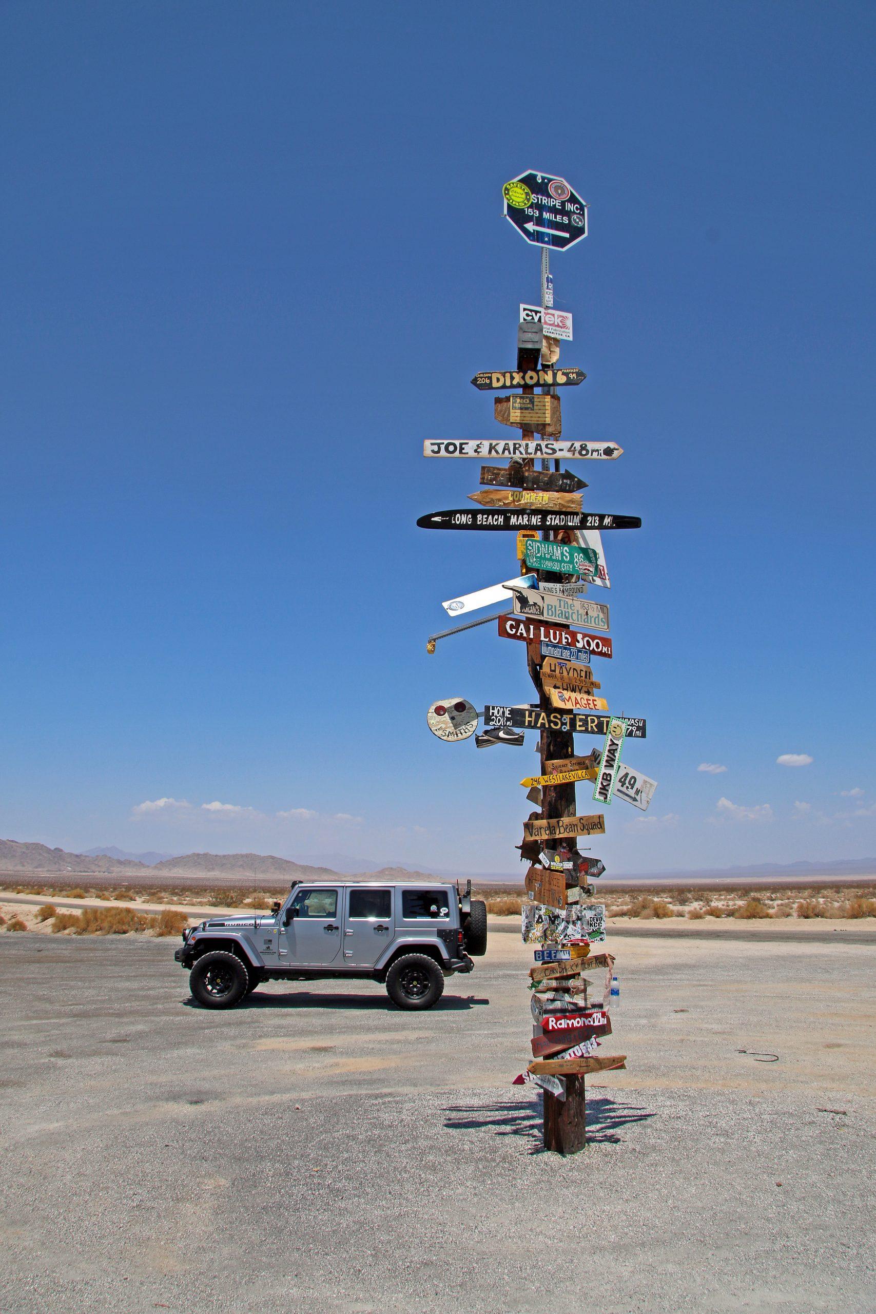 Desert Center