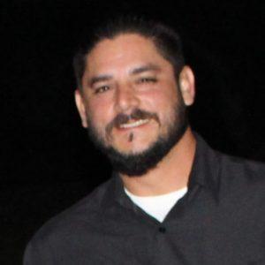 Profile photo of Alvin Tackett
